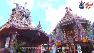 ஊரெழு ஸ்ரீ வீரகத்தி விநாயகர் கோவில் தேர்த்திருவிழா 10.03.2017