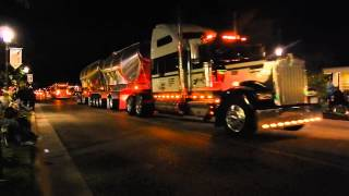 getlinkyoutube.com-18th annual Richard Crane memorial truck show and light parade (part 1)