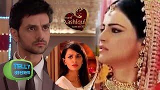 getlinkyoutube.com-Ranveer and Ishani To Get Married Again | Meri Aashiqui Tum Se Hi