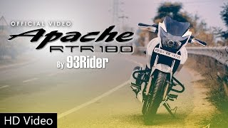 getlinkyoutube.com-TVS Apache RTR 180 -  Commercial (Official Video) HD