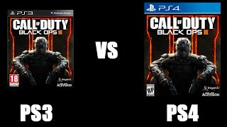 getlinkyoutube.com-Black Ops 3 on PS3 vs PS4 Differences Is old gen BO3 worth buying?