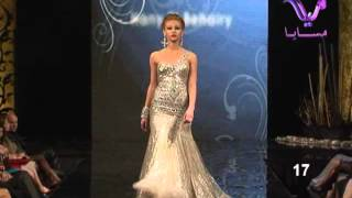 getlinkyoutube.com-Hany El Behairy Fashion Show - Massaya Fashion Nights 3