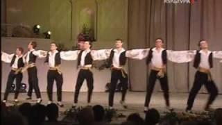 "getlinkyoutube.com-Сюита из греческих танцев ""Сиртаки-Sirtaki"" 1-я ч."