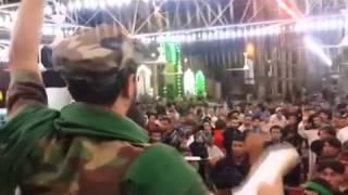 getlinkyoutube.com-سيد فاقد هوسات موكب شهيد الجمعه في سامراء
