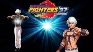 getlinkyoutube.com-The King of Fighters '97 - The Origin of Mind - Theme AST [EXTENDED]