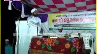 getlinkyoutube.com-Edavannappara Aadarsha Mugamugham   Saleem Faizy Irfani