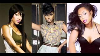 Trina - Bad Bychhh (ft. LoLa Monroe, Shawnna)