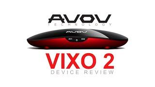 getlinkyoutube.com-Avov Vixo 2 Device Review