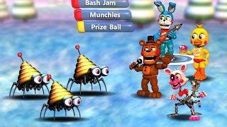 getlinkyoutube.com-FNAF World Gameplay Trailer