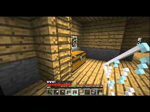 Minecraft - Lets Play - Folge 9 - Mit Tornado Mod
