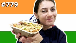 TRYING TO EAT HEALTHY INDIA DAY 779 | TRAVEL VLOG IV