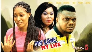 getlinkyoutube.com-My Love My Life Season 5  - Latest 2016 Nigerian Nollywood Movie