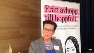 Carola Holm Palonen, Larsmo Österbotten