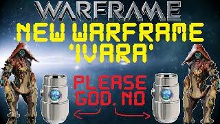getlinkyoutube.com-Warframe - How To Get Ivara