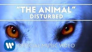 getlinkyoutube.com-Disturbed - The Animal [Official Music Video]