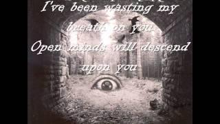 getlinkyoutube.com-Dream Theater - As I Am (with lyrics)