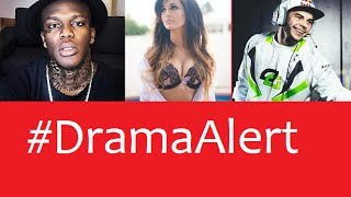 getlinkyoutube.com-KSI joins OpTic? Nadeshot owns Optic #DramaAlert Sssniperwolf Flagging?
