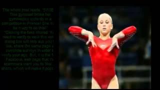 getlinkyoutube.com-Lets Us review the Viral Video Gymnastic Leotards