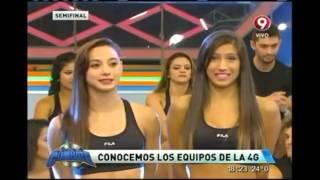 """getlinkyoutube.com-El Polaco en el programa """"Combate"""" 24-4-2015 COMPLETO (Pola Garcia Cwirkaluk)"""