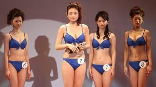 getlinkyoutube.com-グランプリは元気と笑顔がモットーの体育会系=2012年度ミス日本