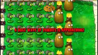 getlinkyoutube.com-MST: Plants Vs Zombies Cheat