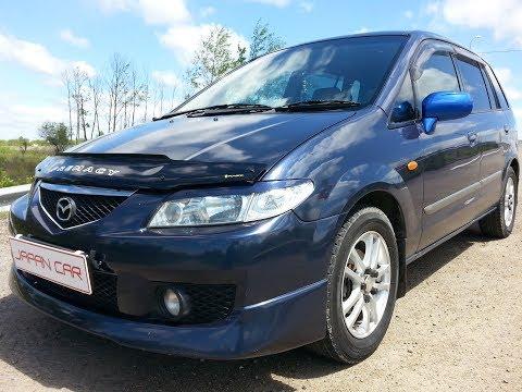 Продал Mazda Premacy и взял...??????