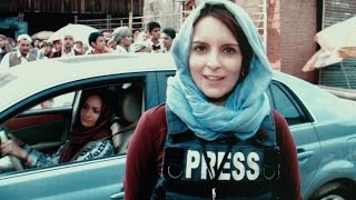 getlinkyoutube.com-Whiskey Tango Foxtrot Trailer (2016) - Paramount Pictures