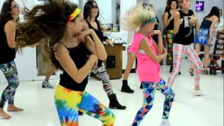 getlinkyoutube.com-Zara Terez x Jordyn Jones Dance Workshop