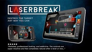 getlinkyoutube.com-Laserbreak  Level 20