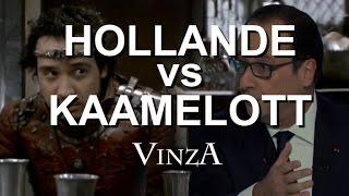 getlinkyoutube.com-HOLLANDE vs KAAMELOTT