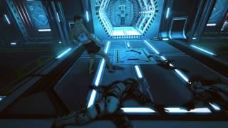 getlinkyoutube.com-Aliens: Colonial Marines - Stasis Interupted DLC - Mission 1: Asylum - Walktrough