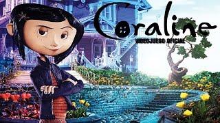 getlinkyoutube.com-Coraline (2009) ESPAÑOL Juego Completo de la PELICULA Los mundos de Coraline