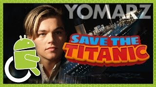 Save the Titanic - Immobile - Yomarz
