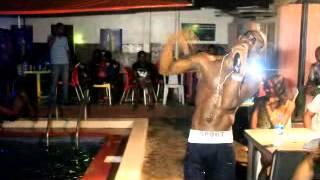 Sex ife in 9ja pool party in Lagos City (Deekay's performance)
