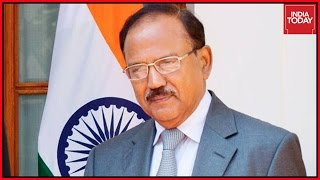getlinkyoutube.com-NSA Ajit Doval, The Man Behind India's Offensive Defence Policy