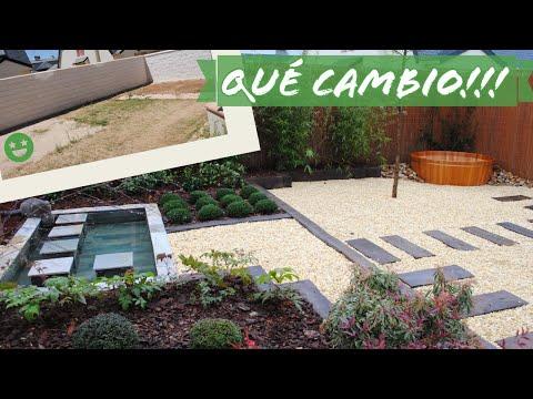 Videos youtube c mo hacer un muro verde para el jard n - Como hacer un muro verde ...