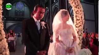 getlinkyoutube.com-LYNN LYNN AND CHIT THU WAI'S WEDDING @ SAINT MARY'S CATHEDRAL