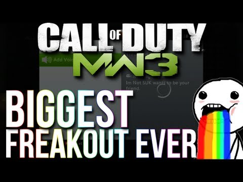 Biggest Freakout Reaction Ever! (OMG HE ADDED ME AS A FRIEND!)