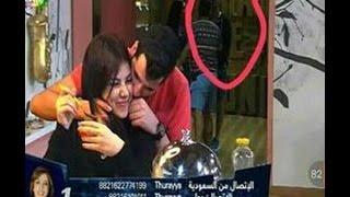 getlinkyoutube.com-rafael & hanane رفاييل يغار على حنان الخضر