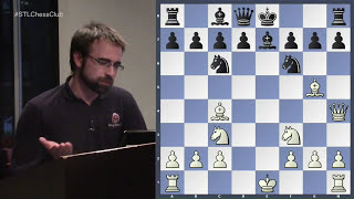 getlinkyoutube.com-The Unbeatable Urusov Gambit - Chess Openings Explained