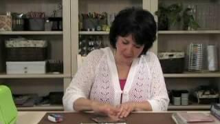 getlinkyoutube.com-Technique: Foil Embossing