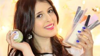 Unhas de Gel - O que precisa? Materiais, Aparelhos e Gel Necessários ♡ Gel Nails - What do you need?