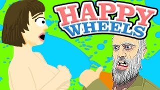 getlinkyoutube.com-NAKED GIRL GLITCH - Happy Wheels