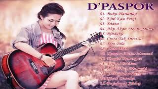 [Full Album] D'PASPOR - Lagu Pop Galau Pilihan Terbaik 2017