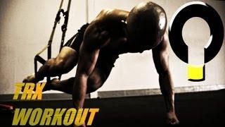 getlinkyoutube.com-Advanced TRX core training workout routine