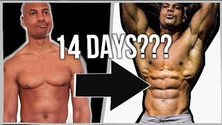 HOW I LOST 15LBS IN 2 WEEKS!