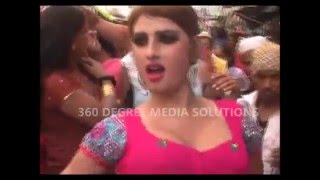 getlinkyoutube.com-Kinnars Dancing & Singing In Ajmer Sharif Urs - That One Moment All is Pious - This Is Their Moment!