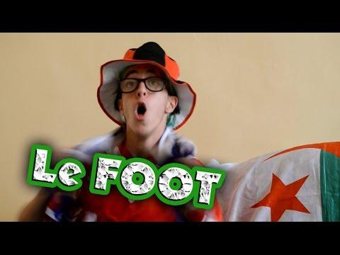 Mr SaLiMDZ_Le FOOT en Algérie