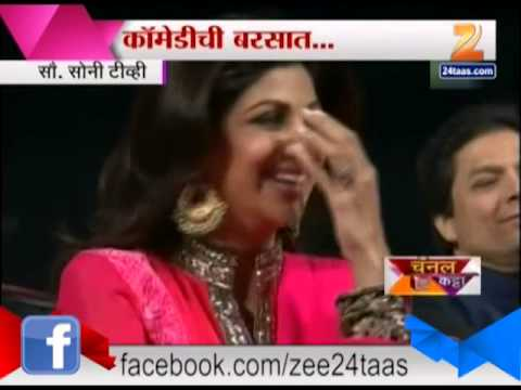 Channel Katta Kapil Sharma Comedy In Umang 2014