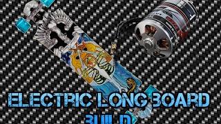 getlinkyoutube.com-DIY ELECTRIC LONGBOARD BUILD